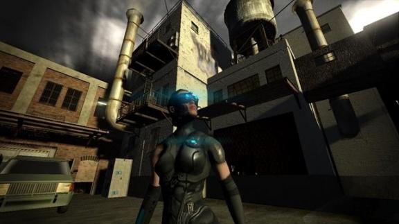 Next-gen ukázky ze Splinter Cell Double Agent