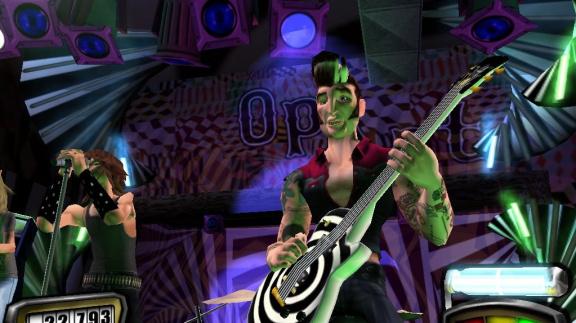 Guitar Hero II - mega-recenze