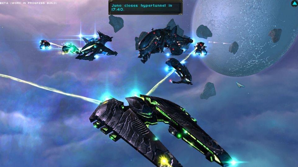 RTS Genesis Rising se připomíná