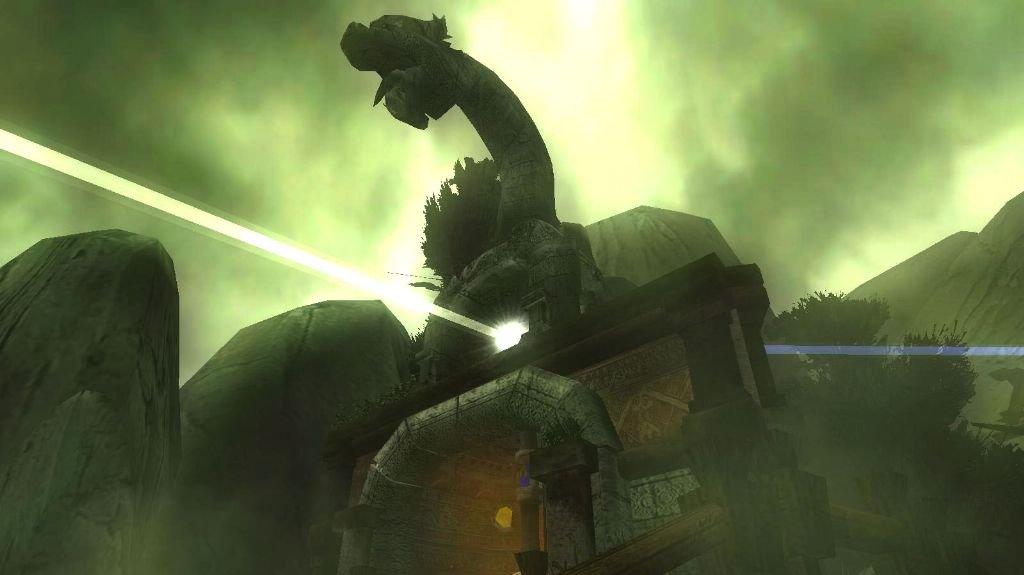 Jade Empire: Special Edition hotova