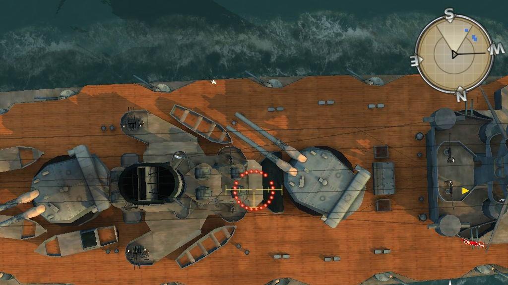 Battlestations: Midway - recenze