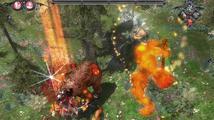 Dawn of Magic: Blood Magic