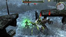Nahlédnutí do světa akční fantasy RPG Loki