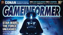 Mezi Epizody III a IV ve Star Wars Force Unleashed