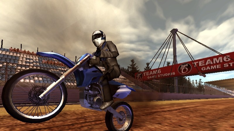 Ohlášení Ultimate Motocross