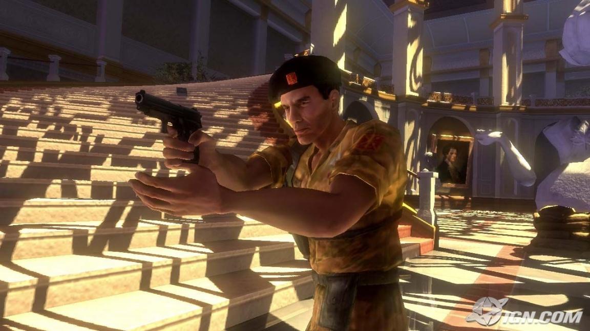 Mercenaries 2 potvrzeni i pro PC, X360, PS2!
