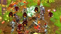 Singleplayerová RPG/RTS Depths of Peril