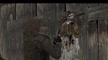 Resident Evil 4 - recenze PC verze