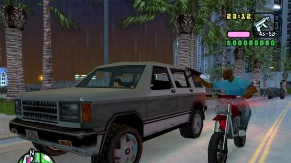 GTA: Vice City Stories - PS2 recenze