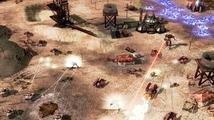 Command & Conquer 3 Scrin průvodce