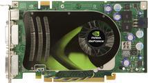 GeForce 8600 GTS a 8600 GT se 128-bitovou sběrnicí