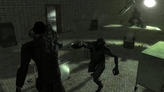 Dark Sector jako Resident Evil 4?