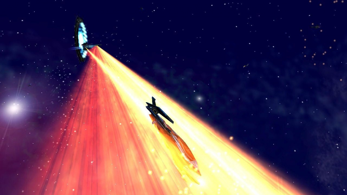 Galactic Command: Echo Squad už brzy