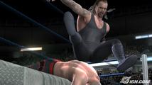 WWE Smackdown Vs Raw 2008
