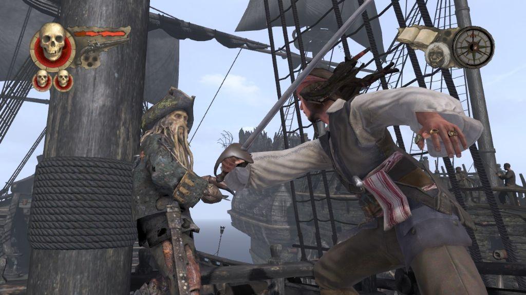 Piráti z Karibiku: Na konci světa - recenze