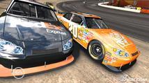 Bezpečnější a přístupnější NASCAR 08
