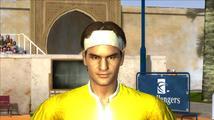 Virtua Tennis 3 - recenze & videa