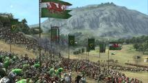 Dobývání Medieval II: Total War Kingdoms