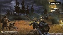 Call of Duty 4: Modern Warfare - preview