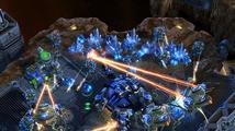 StarCraft II preview a nahrávky