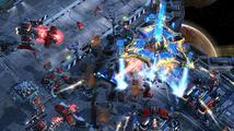 StarCraft II oficiálně