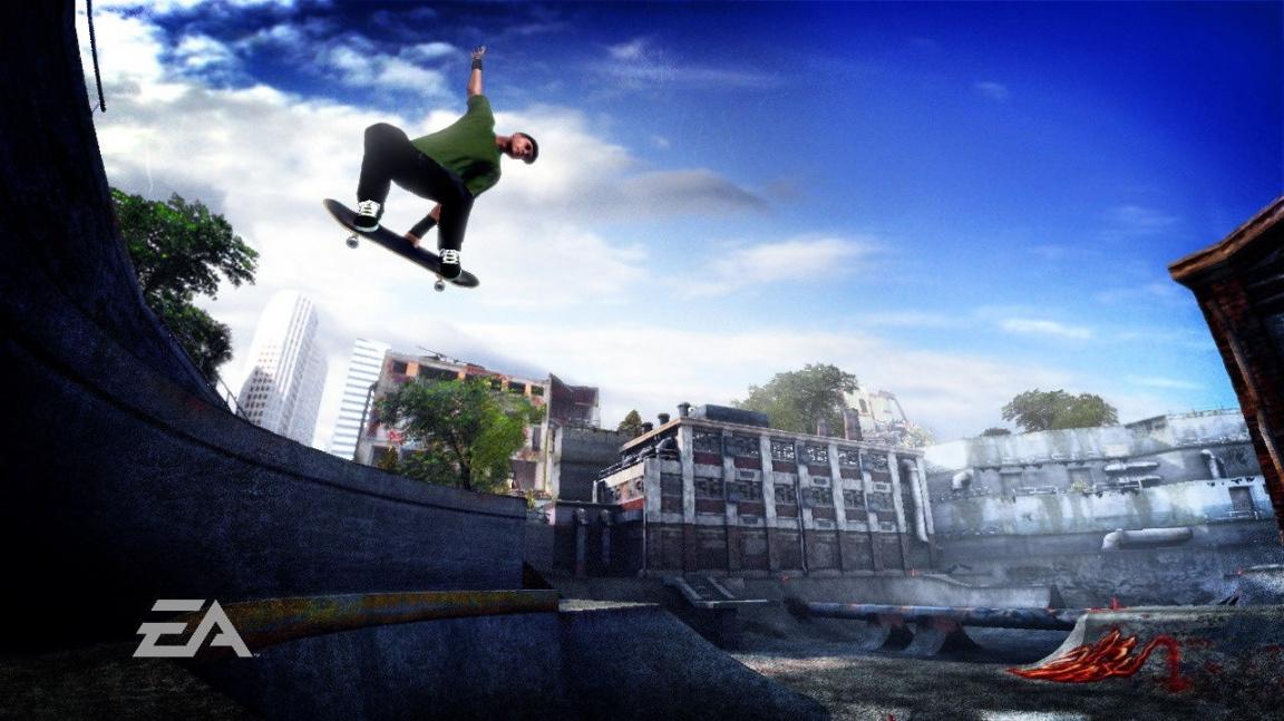 Tony Hawk Pro Skater 4 v české verzi v létě