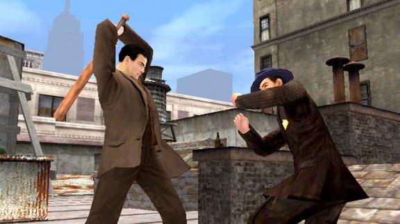 Godfather - recenze Wii verze