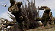 Gearbox nahlas přemýšlí o dalším díle v sérii Brothers in Arms