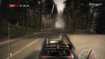 Video-recenze Colin McRae: DIRT na PC