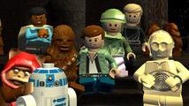 Obrázek ke hře: LEGO Star Wars: The Complete Saga