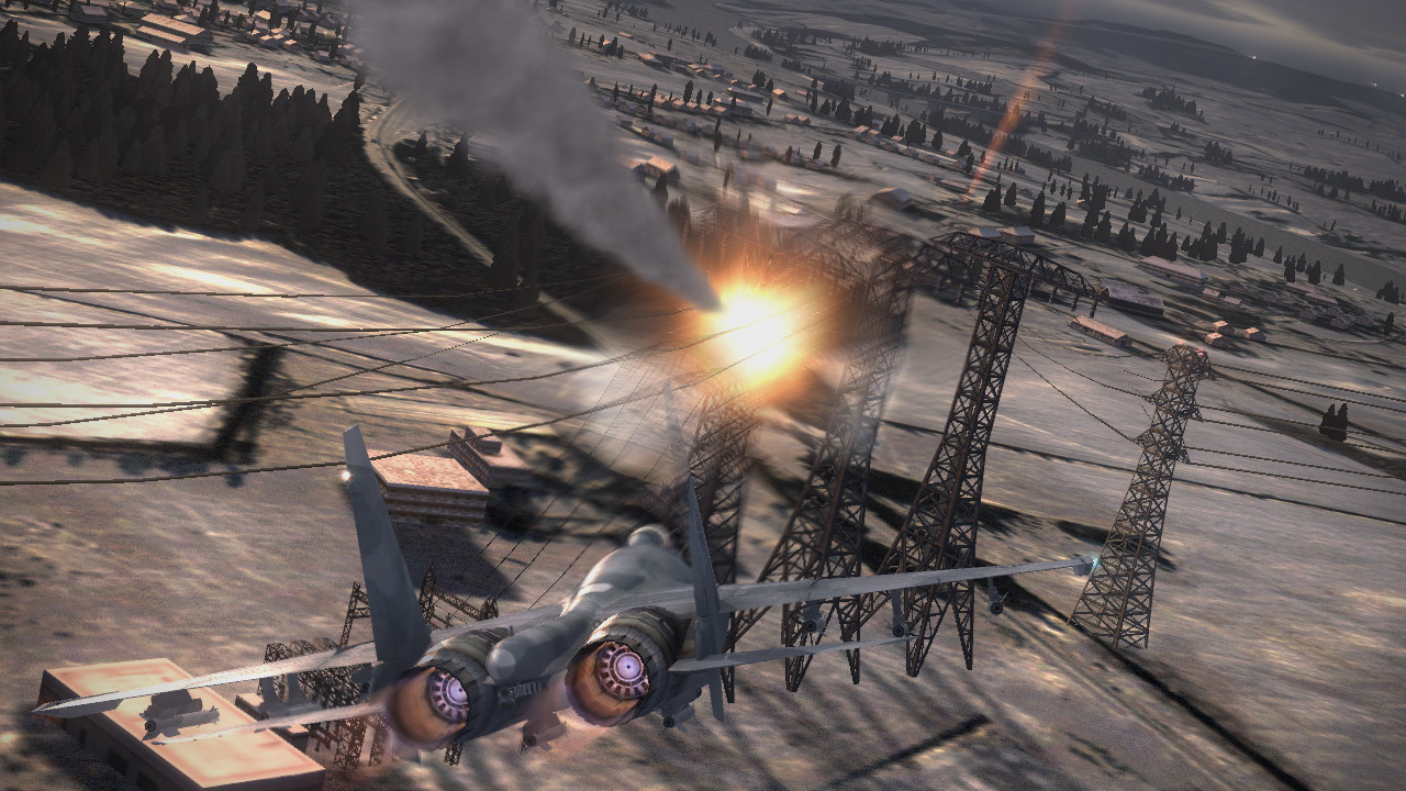 Ace Combat 6: Fires of Liberation fotka