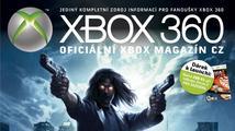 Oficiální Xbox 360 magazín startuje tento čtvrtek