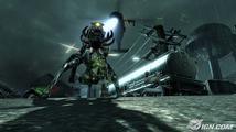 Jak na monstrum s chapadly v Blacksite: Area 51?
