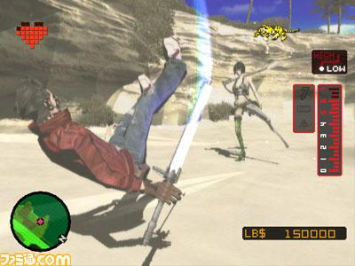 no more heroes psp