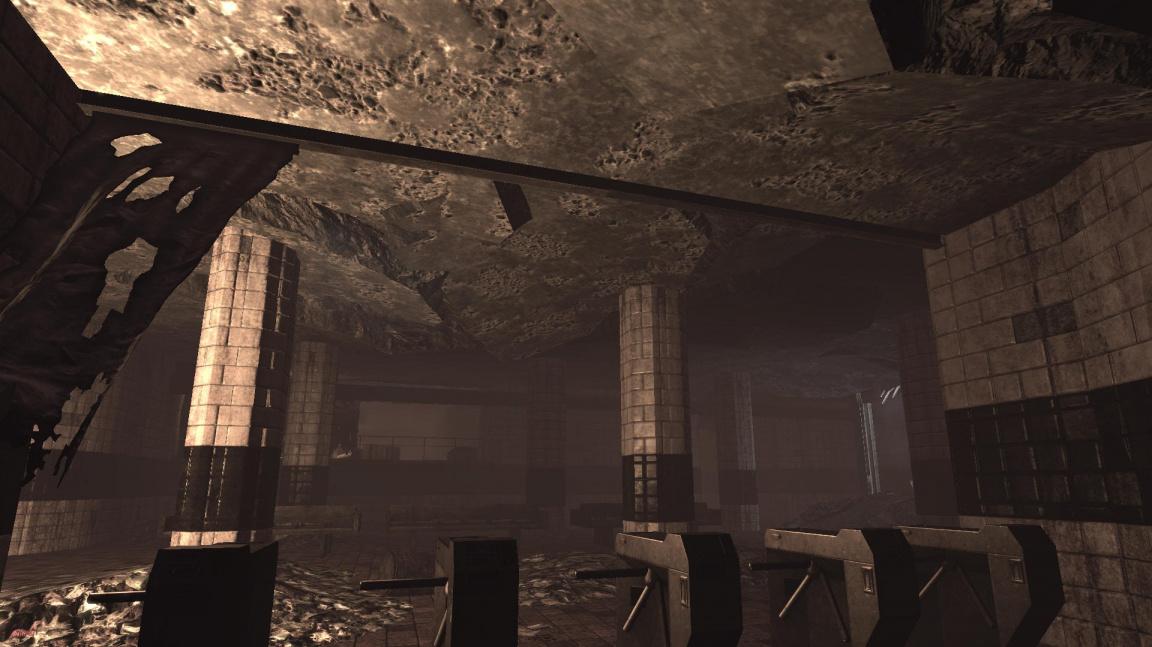 První ukázky z post-apokalyptické FPS Warmonger