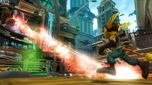 Ratchet & Clank Future: Tools of Destruction dojmy