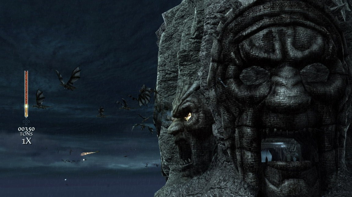 Dragon's Lair II: Time Warp na DVD