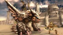 Nová lokace z Age of Conan Rise of Godslayer