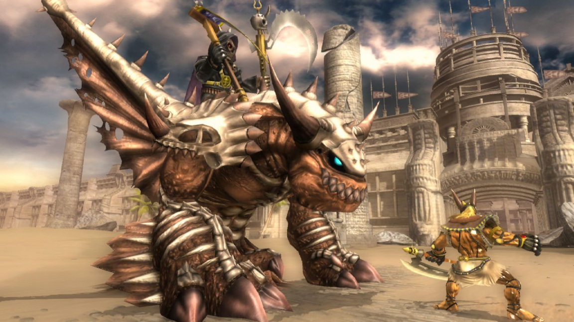 Fantasy hrdina Conan také ve hrách
