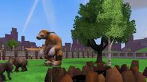 Zoo Tycoon 2: Extinct Animals