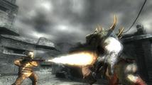 Střílečky Necrovision a Cryostasis na E3