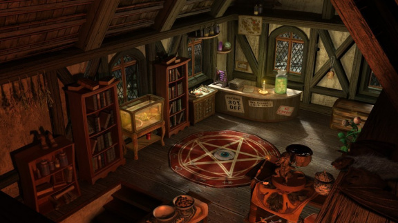 Everlight: Power to the Elves