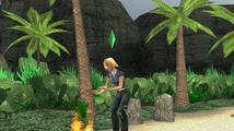The Sims Castaway o přežití na pustém ostrově