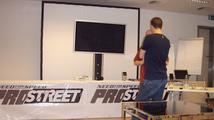 Need For Speed ProStreet - dojmy
