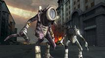 Oznámení akční sci-fi The Swarm