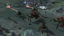 Obživlí emzáci Supreme Commander: Forged Alliance