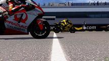 MotoGP 07 - dojmy z dema