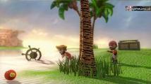 Stažitelná vybíjená Pirates vs Ninjas Dodgeball
