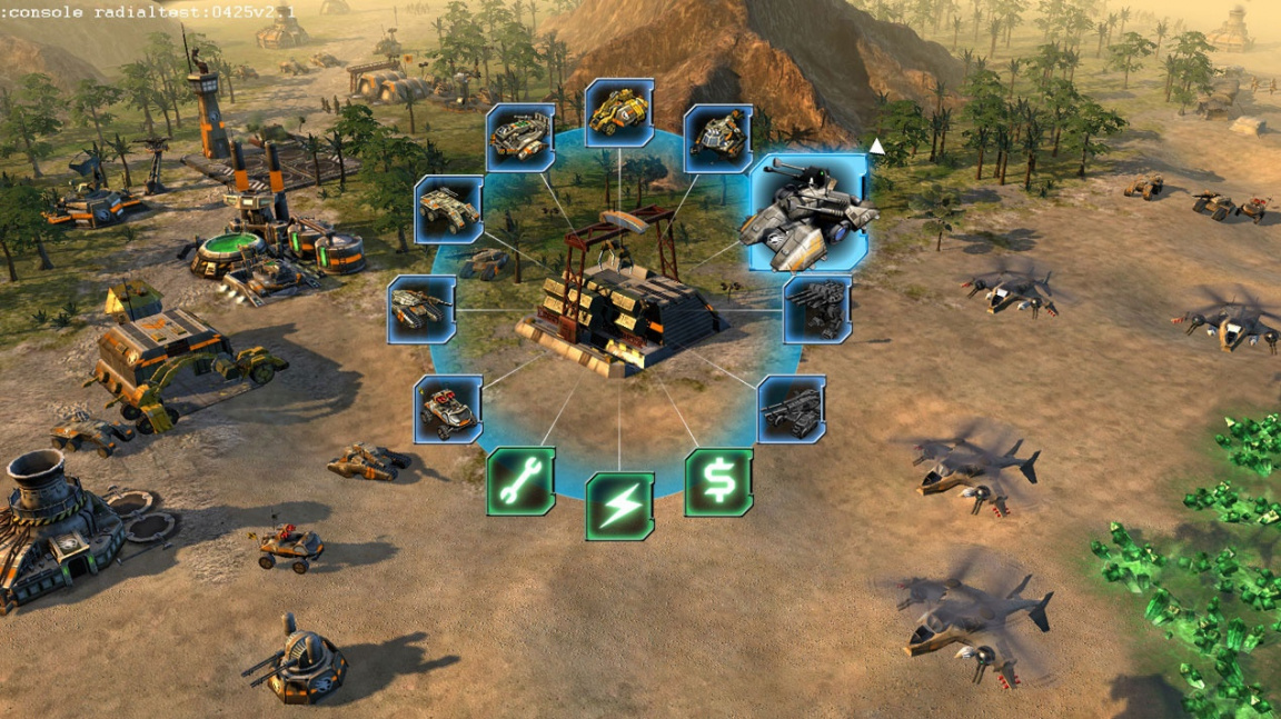 Datadisk Command & Conquer 3: Kane's Wrath