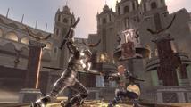 MMORPG/FPS Fury v akci na GDC 07